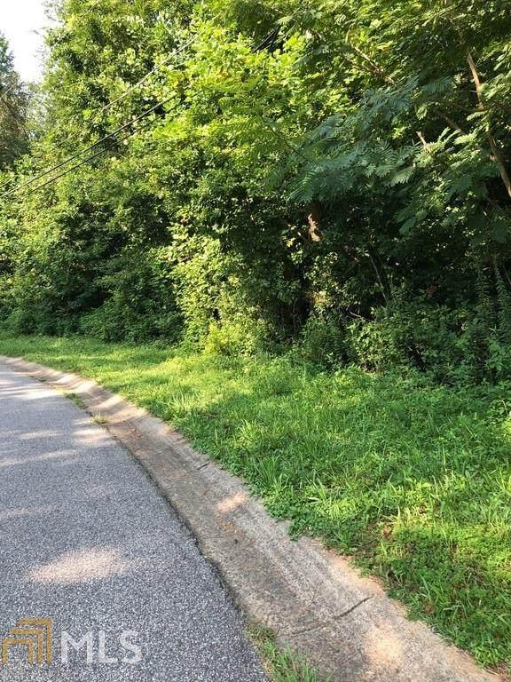 0 Ohara Drive, Woodstock, GA 30188 (MLS #8443973) :: EXIT Realty Lake Country