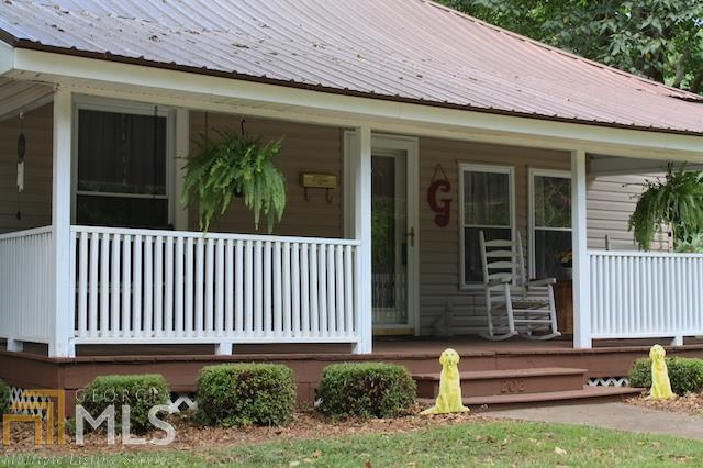 202 Ray, Union Point, GA 30669 (MLS #8444778) :: Royal T Realty, Inc.