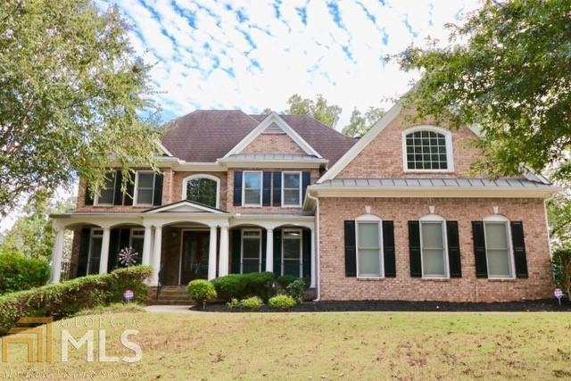 1408 Oakridge View Dr, Mableton, GA 30126 (MLS #8446384) :: Keller Williams Realty Atlanta Partners