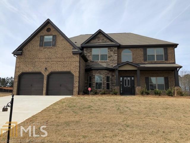 240 Silver Ridge Rd, Covington, GA 30016 (MLS #8448124) :: Royal T Realty, Inc.
