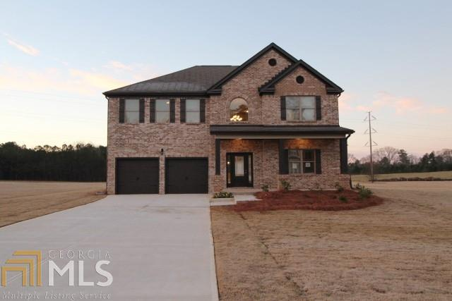 1707 Matt Springs Ct, Lawrenceville, GA 30045 (MLS #8448832) :: Bonds Realty Group Keller Williams Realty - Atlanta Partners