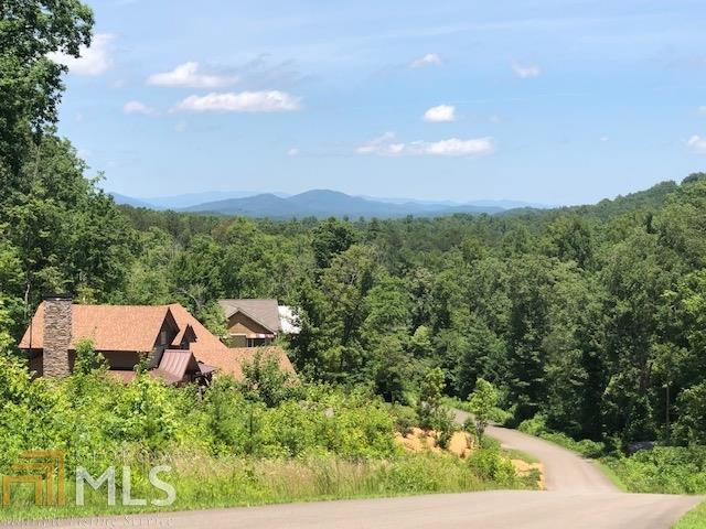 0 Staurolite Mountain Rd #15, Blue Ridge, GA 30513 (MLS #8450283) :: Team Cozart