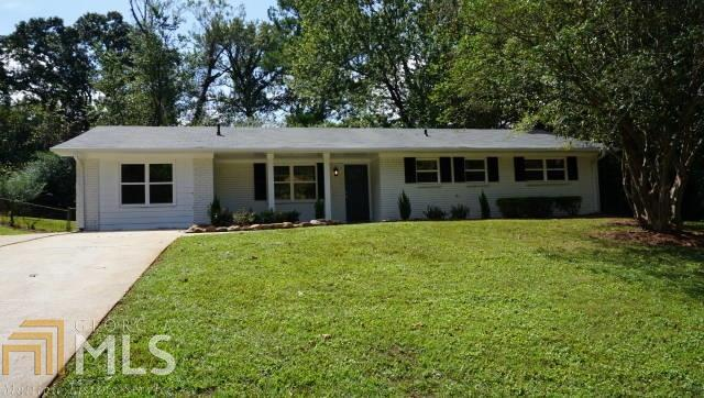 3661 Sterling Ridge Way, Decatur, GA 30032 (MLS #8452495) :: Royal T Realty, Inc.