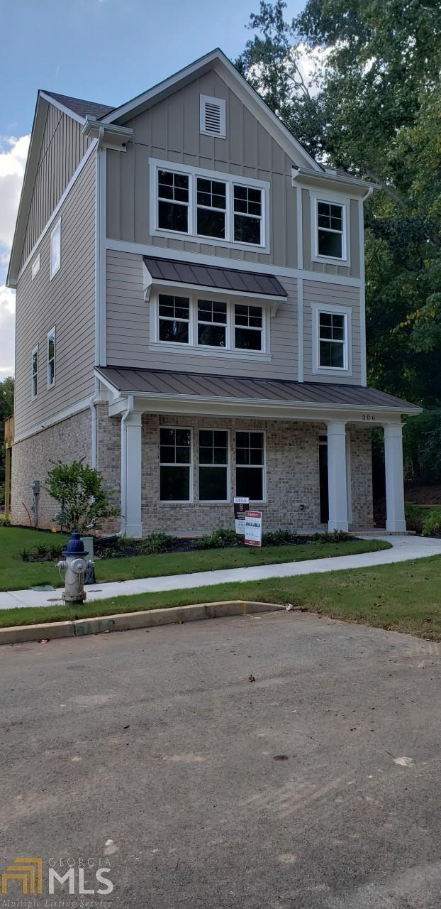 306 Southpark Ln, Woodstock, GA 30188 (MLS #8456228) :: Anderson & Associates