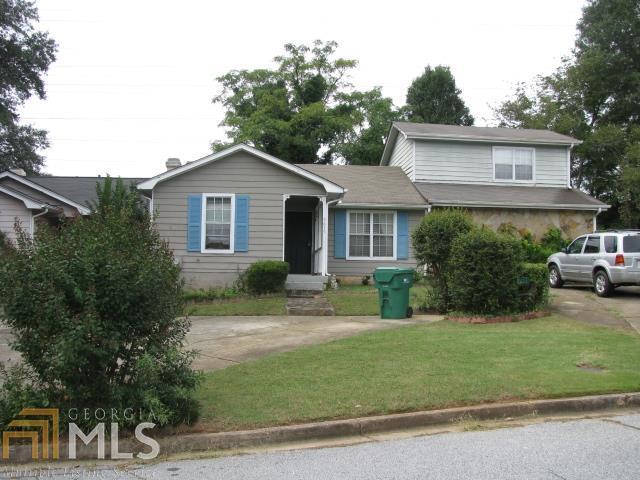 5635 Waterford Ct, Lake City, GA 30260 (MLS #8457101) :: Keller Williams Realty Atlanta Partners