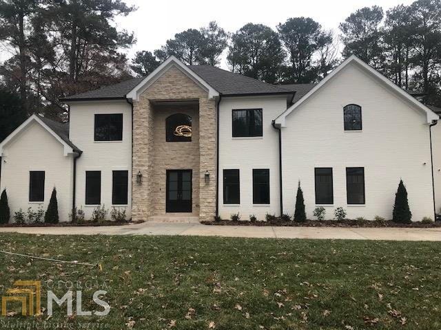 4417 Jett Rd, Atlanta, GA 30327 (MLS #8461246) :: Buffington Real Estate Group