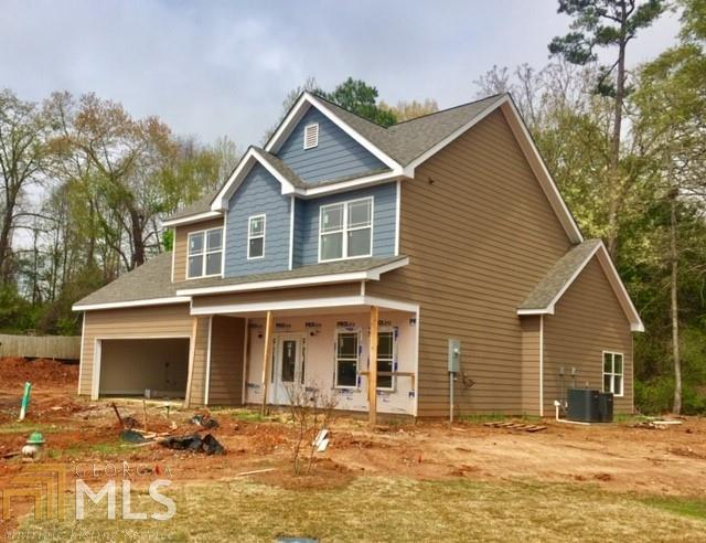 291 Firefighter Ct, Athens, GA 30607 (MLS #8462241) :: Buffington Real Estate Group