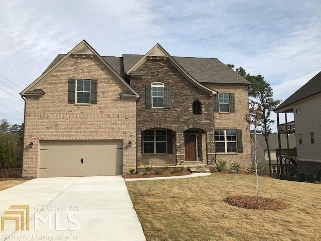 4101 Woodward Walk Ln, Suwanee, GA 30024 (MLS #8462776) :: Buffington Real Estate Group