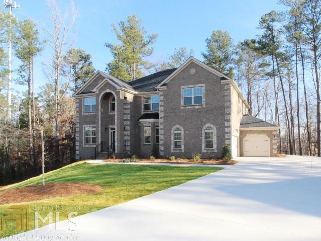 4039 Rotterdam Pass, Hampton, GA 30228 (MLS #8466825) :: Bonds Realty Group Keller Williams Realty - Atlanta Partners