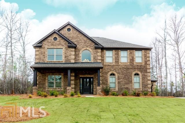 804 Suncrest Ct, Hampton, GA 30228 (MLS #8466857) :: Bonds Realty Group Keller Williams Realty - Atlanta Partners