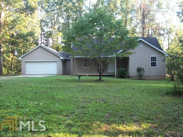 1444 Hickory Flat Rd, Gillsville, GA 30543 (MLS #8467756) :: Buffington Real Estate Group