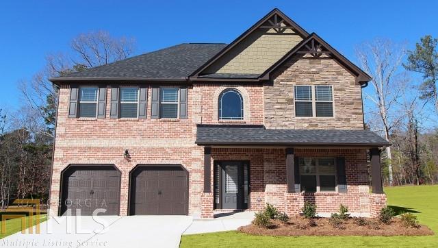 800 Holly Mist Ct, Loganville, GA 30052 (MLS #8471449) :: Buffington Real Estate Group