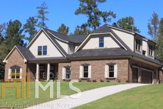 846 Treeline Dr, Conyers, GA 30094 (MLS #8471991) :: Buffington Real Estate Group