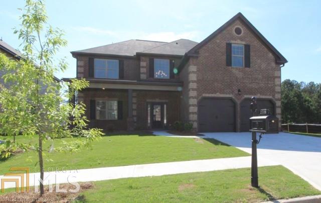 576 Oakville Trl, Hampton, GA 30228 (MLS #8472905) :: Buffington Real Estate Group