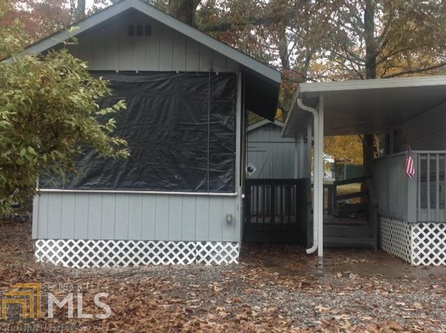 74 Maple Wood Ln #96, Cleveland, GA 30528 (MLS #8481589) :: Royal T Realty, Inc.