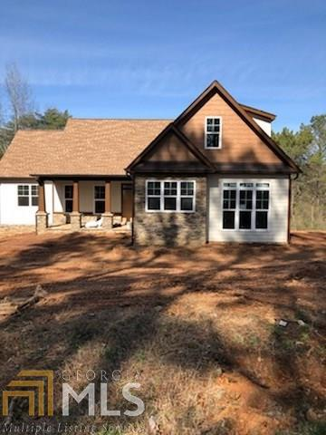 1701 Old Shoal Creek Trl, Canton, GA 30114 (MLS #8482608) :: DHG Network Athens