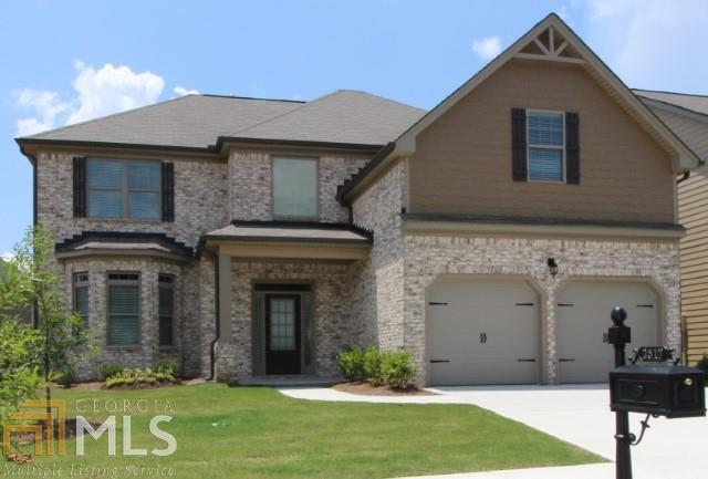 1629 Elyse Springs Dr, Lawrenceville, GA 30045 (MLS #8490416) :: Bonds Realty Group Keller Williams Realty - Atlanta Partners