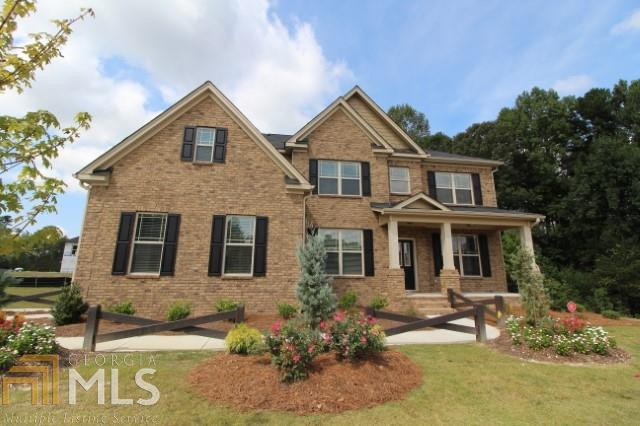 1609 Elyse Springs Dr, Lawrenceville, GA 30045 (MLS #8490580) :: Bonds Realty Group Keller Williams Realty - Atlanta Partners