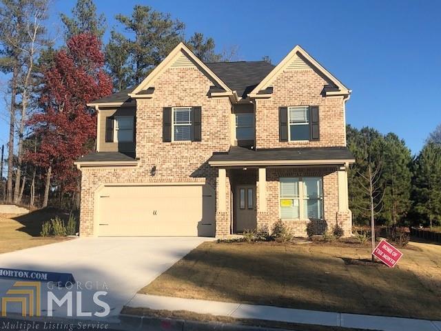 1539 Elyse Springs Dr, Lawrenceville, GA 30045 (MLS #8490584) :: Bonds Realty Group Keller Williams Realty - Atlanta Partners