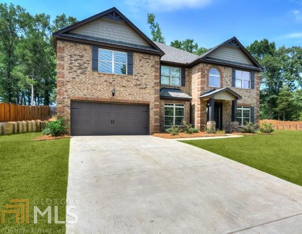 1610 Elyse Springs Dr, Lawrenceville, GA 30045 (MLS #8490587) :: Bonds Realty Group Keller Williams Realty - Atlanta Partners