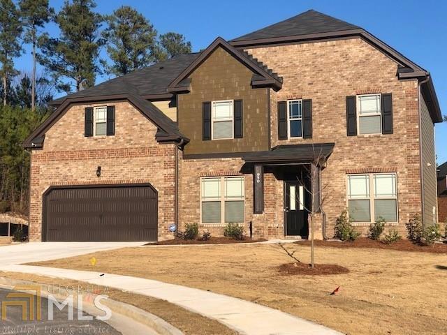 1602 Matt Springs Dr, Lawrenceville, GA 30045 (MLS #8490611) :: Bonds Realty Group Keller Williams Realty - Atlanta Partners
