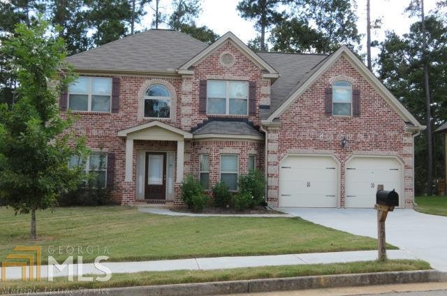 11779 Halton Hills Ln, Hampton, GA 30228 (MLS #8493430) :: Royal T Realty, Inc.