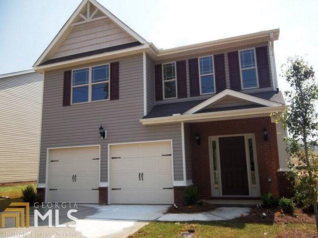 11781 Lovejoy Xing Blvd #31, Hampton, GA 30228 (MLS #8493581) :: Buffington Real Estate Group