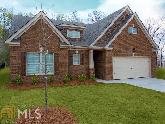 320 Scenic Hills Dr #510, Newnan, GA 30265 (MLS #8496504) :: Bonds Realty Group Keller Williams Realty - Atlanta Partners