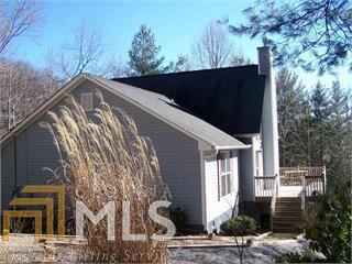 458 Winding Ridge, Dillard, GA 30537 (MLS #8501298) :: Bonds Realty Group Keller Williams Realty - Atlanta Partners