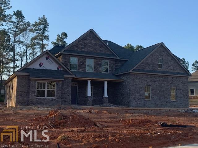 108 Barclay Dr #3, Mcdonough, GA 30252 (MLS #8502739) :: Buffington Real Estate Group