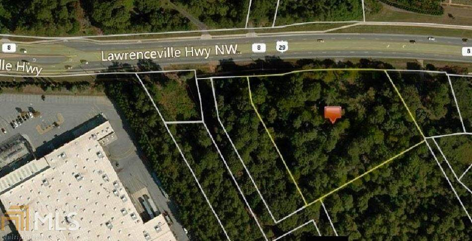 1304 Lawrenceville Highway - Photo 1