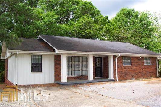 2403 Candler Road - Photo 1