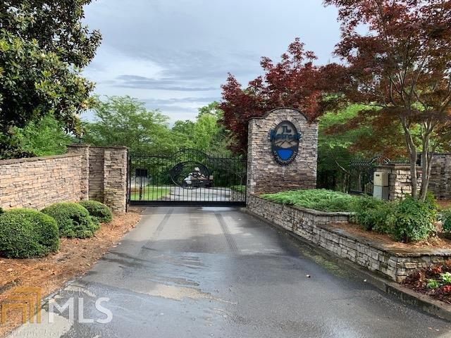 11 Retreat Ridge #2, Cartersville, GA 30120 (MLS #8516255) :: Buffington Real Estate Group