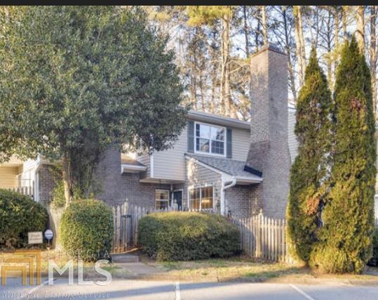 561 Trillum Ct, Marietta, GA 30008 (MLS #8519498) :: Buffington Real Estate Group