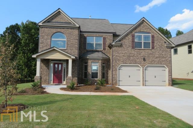 530 Caledon Way, Hampton, GA 30228 (MLS #8520776) :: Buffington Real Estate Group
