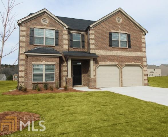 663 Mill Creek Trl, Jonesboro, GA 30238 (MLS #8521847) :: Bonds Realty Group Keller Williams Realty - Atlanta Partners