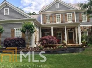 256 River Overlook Rd, Dawsonville, GA 30534 (MLS #8523108) :: Bonds Realty Group Keller Williams Realty - Atlanta Partners