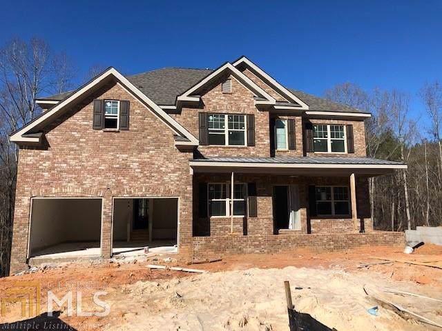 2818 Village Ct #66, Conyers, GA 30013 (MLS #8524086) :: Bonds Realty Group Keller Williams Realty - Atlanta Partners