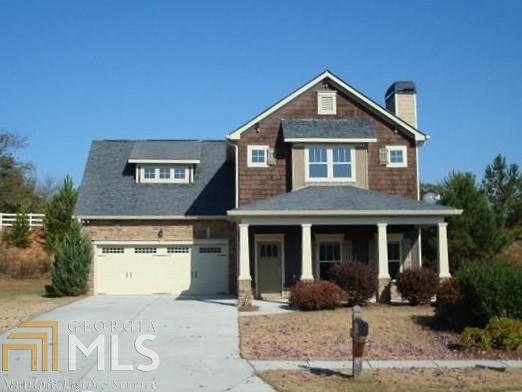 574 Cottage Loop #99, Pendergrass, GA 30567 (MLS #8526122) :: Buffington Real Estate Group