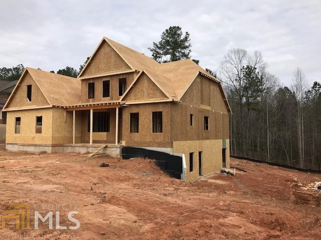 7450 River Walk Dr, Douglasville, GA 30135 (MLS #8527225) :: Bonds Realty Group Keller Williams Realty - Atlanta Partners