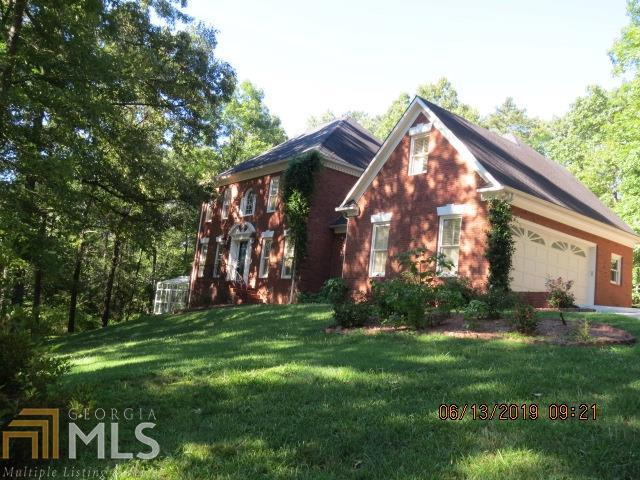 5 Saddle Trl, Rome, GA 30161 (MLS #8527952) :: Rettro Group