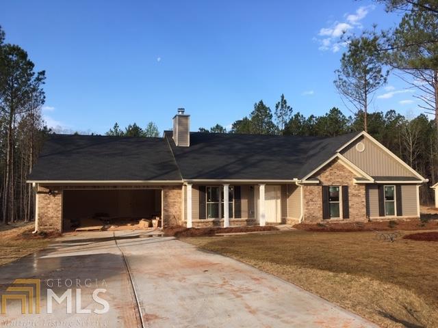 1736 Sara Hunter Ln, Milledgeville, GA 31061 (MLS #8529469) :: Buffington Real Estate Group
