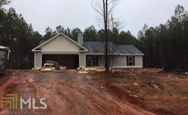 1743 Sara Hunter Ln, Milledgeville, GA 31061 (MLS #8529489) :: Bonds Realty Group Keller Williams Realty - Atlanta Partners
