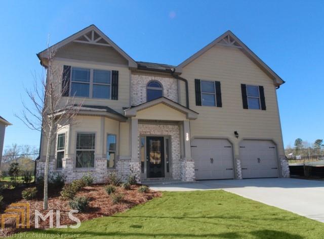 714 Sweethaven Ln, Loganville, GA 30052 (MLS #8529606) :: Buffington Real Estate Group