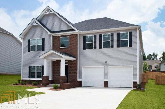 207 Brookview Dr #498, Newnan, GA 30265 (MLS #8531931) :: Buffington Real Estate Group