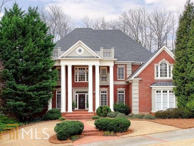 549 Gramercy Dr, Marietta, GA 30068 (MLS #8538814) :: Buffington Real Estate Group