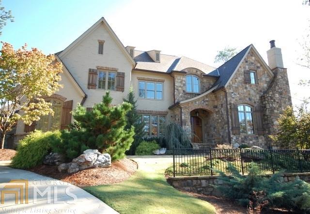 4865 Kettle River Pt, Suwanee, GA 30024 (MLS #8540550) :: Buffington Real Estate Group