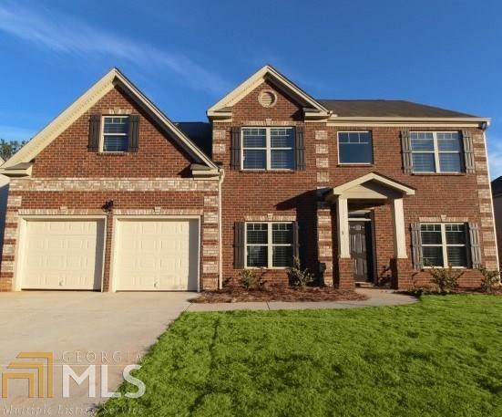 3268 Shoals Park Dr, Decatur, GA 30034 (MLS #8541248) :: Buffington Real Estate Group