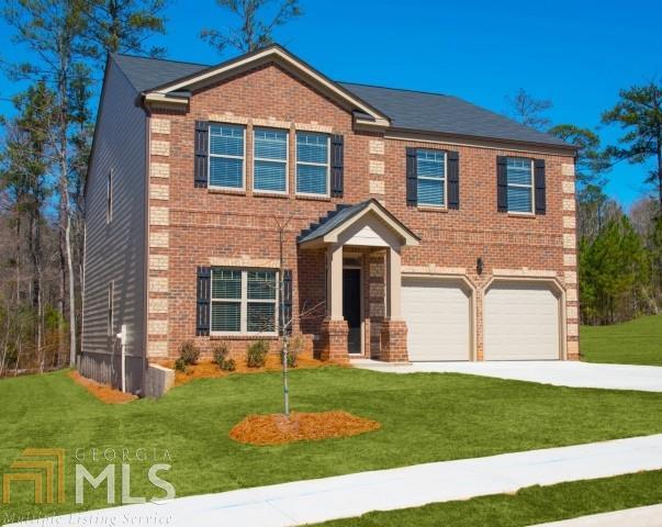 3098 Cedar Crest Way, Decatur, GA 30034 (MLS #8541332) :: Buffington Real Estate Group