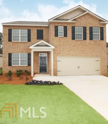 3220 Cedar Crest Way, Decatur, GA 30034 (MLS #8541550) :: Bonds Realty Group Keller Williams Realty - Atlanta Partners